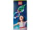 Gear No: Xmasban28  Name: Display Flag Cloth, Christmas Girl and Christmas Tree