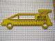 Gear No: amstencil  Name: Ruler, Turbo Stencil Car