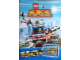 Gear No: b16comp01  Name: Competition Form 'Looking for Rescuers' for Winning City Sets - (6151015_NL)
