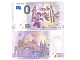 Gear No: banknote01  Name: Banknote, 0 Euro LEGOLAND DEUTSCHLAND RESORT - Entrance Pattern