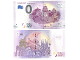 Gear No: banknote02  Name: Banknote, 0 Euro LEGOLAND DEUTSCHLAND RESORT - Land der Pharaonen Pattern