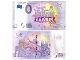 Gear No: banknote05  Name: Banknote, 0 Euro LEGOLAND DEUTSCHLAND RESORT - FABRIK 2020 Pattern