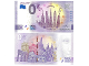 Gear No: banknote06  Name: Banknote, 0 Euro LEGOLAND DEUTSCHLAND RESORT - MINILAND Pattern
