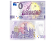 Gear No: banknote07  Name: Banknote, 0 Euro LEGOLAND DEUTSCHLAND RESORT - Figures and Dragon Pattern