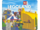 Gear No: bb0992  Name: Computer Mouse Pad, Legoland Parks Pattern