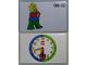Gear No: bb1058b  Name: Flash Card, Cardboard, Time Teacher 8:30
