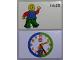 Gear No: bb1070b  Name: Flash Card, Cardboard, Time Teacher 14:25