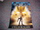 Gear No: bionposter  Name: Bionicle Poster, Mask of Light the Movie