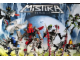 Gear No: bionposter08  Name: Bionicle Poster, Mistika