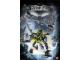 Gear No: bionposter09  Name: Bionicle Poster, Phantoka