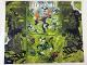 Gear No: bionposter10  Name: Bionicle Poster, Hordika, Visorak, and Piraka
