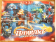 Gear No: bionposter11  Name: Bionicle Poster (1 of 2), Barraki Front, Mahri Back