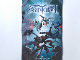 Gear No: bionposter12  Name: Bionicle Poster, Phantoka, Paper Airplane (Double-Sided)