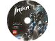 Gear No: biotoainikacd  Name: Bionicle Toa Inika CD-ROM