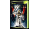 Gear No: bioxbox  Name: Bionicle: The Game (XBOX)