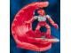 Gear No: bk4  Name: Tahu Nuva - Burger King Kids Meal Toy