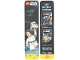 Gear No: bookmark01  Name: Bookmark, Star Wars Leia (German)