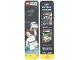 Gear No: bookmark01  Name: Bookmark, Star Wars Leia (German)