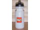 Gear No: bottle01  Name: Food - Water Bottle, Lego Logo Pattern