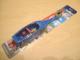 Gear No: brush11  Name: Toothbrush, Jack Stone (Minifigure 4j008), Blue Police Car - Colgate (Danish), no bonus stickers