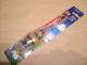 Gear No: brush13  Name: Toothbrush, Jack Stone (Minifigure js021) - Colgate (Danish), no bonus stickers