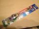 Gear No: brush14  Name: Toothbrush, Jack Stone (Minifigure js028) - Colgate (Danish), no bonus stickers
