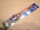Gear No: brush15  Name: Toothbrush, Jack Stone (Minifigure js015) - Colgate (Danish), no bonus stickers