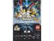 Gear No: cal00sw  Name: Calendar, 2000 Star Wars