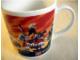 Gear No: castlemug  Name: Food - Cup / Mug, Royal Knights Pattern