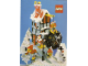 Gear No: cc87ukbc  Name: Christmas Card - 1987 (Exclusive for UK Lego Builders Club)
