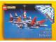 Gear No: cc93lbc9  Name: Collector Card - 1993 Card Deep Freeze Defender - Lego Builders Club