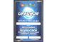 Gear No: certchima  Name: Legends of Chima Certificate (Lego Store Speedorz Tournament)