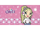 Gear No: clikits117pb01  Name: Gift Tag, Clikits 1 (2005 Advent Calendar, Day 12)