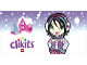 Gear No: clikits117pb06  Name: Gift Tag, Clikits 5 (2004 Advent Calendar, Day 21)