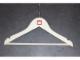 Gear No: clotheshanger01  Name: Clothes Hanger with Lego Logo