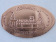 Gear No: coin50  Name: Pressed Euro Five Cent Piece - Legoland Deutschland entrance gate Pattern