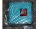 Gear No: coinpurse04  Name: Coin Purse, Square with Lego Logo Patch