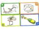 Gear No: create104  Name: Creationary Game Card 104 Hammerhead Shark