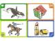 Gear No: create109  Name: Creationary Game Card 109 Orka