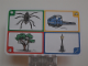 Gear No: create40  Name: Creationary Game Card 40 Spider