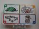 Gear No: create41  Name: Creationary Game Card 41 Bush