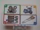 Gear No: create48  Name: Creationary Game Card 48 Monkey