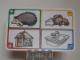 Gear No: create51  Name: Creationary Game Card 51 Hedgehog