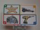 Gear No: create63  Name: Creationary Game Card 63 Starfish