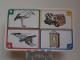 Gear No: create64  Name: Creationary Game Card 64 Stork
