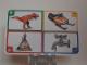 Gear No: create68  Name: Creationary Game Card 68 Dinosaur