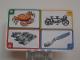 Gear No: create69  Name: Creationary Game Card 69 Crab