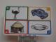 Gear No: create72  Name: Creationary Game Card 72 Ostrich