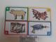 Gear No: create92  Name: Creationary Game Card 92 Pig