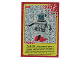 Gear No: ctw003FR  Name: Create the World Trading Card #003 Create: Robot (French)